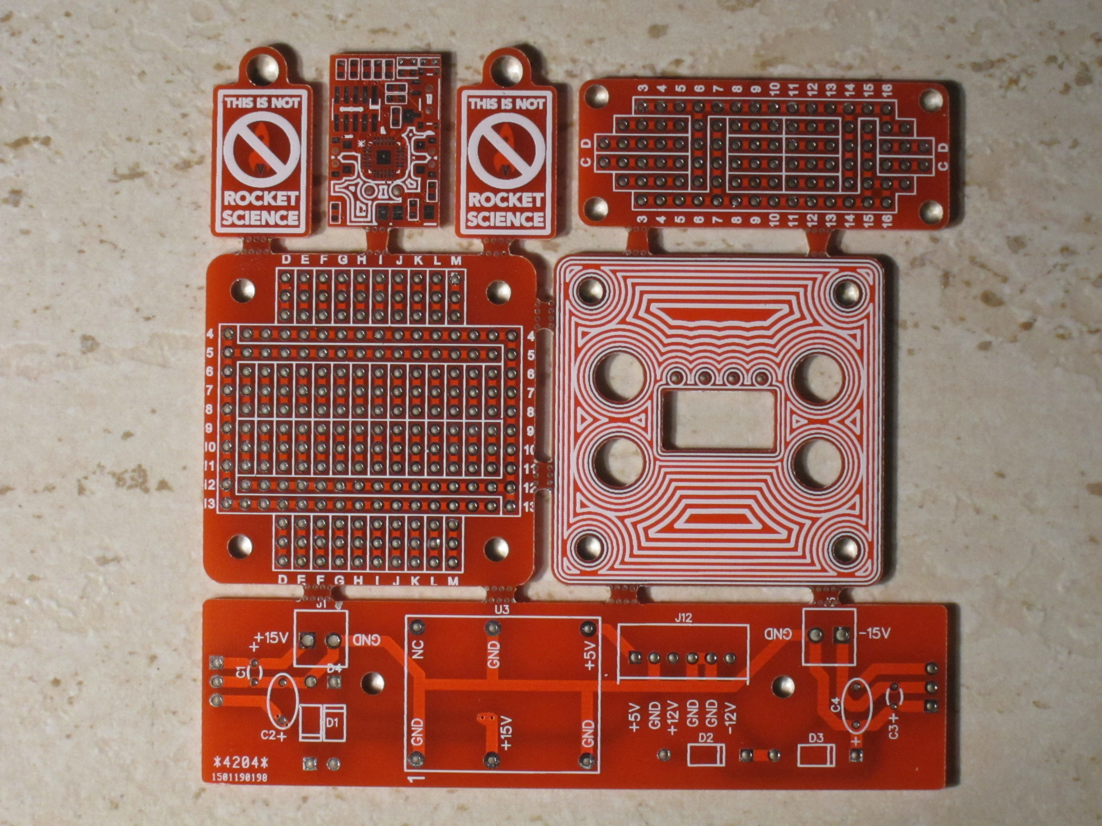 PCB Panelizer & Gerber Tool Suite | This is not rocket science